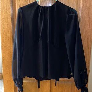 Topshop blouse